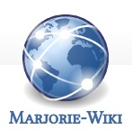 Cryptex on Marjorie-Wiki